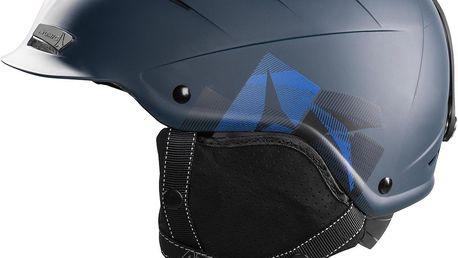 Zbrusu nová helma Atomic Nomad (59-62cm) 2014-2015