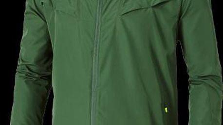 Hřejivá a pohodlná pánská běžecká bunda Woven Jacket