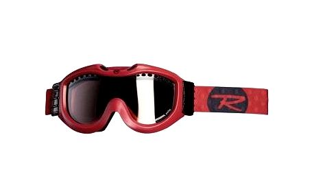 Rossignol TOXIC 2 červená