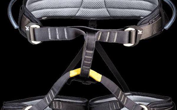 Spolehlivý všestranný sedák s vysokým komfortem při nošení Tour Duo