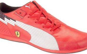 Pánská lifestylová motorsportová obuv Puma EVOSPEED F1 LO SF