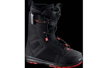 Pánská snowboardová obuv Salomon Snowboard Boot Titan