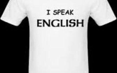 32 lekcí anglické konverzace pro středně pokročilé - B1/B2 - čtvrtek 19:10-20:40