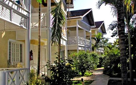 Hotel MERRIL´S BEACH RESORT II, Jamajka, letecky, All inclusive