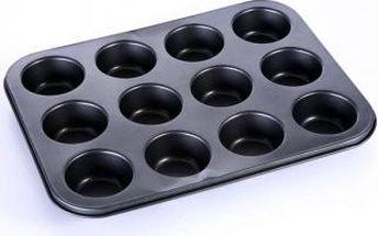 Forma na muffiny 35 x 27 cm RENBERG