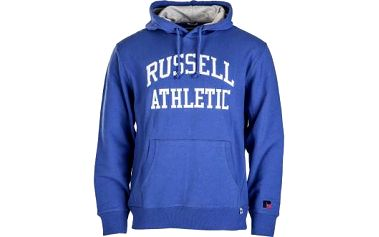 Pánská mikina Russell Athletic ARCH LOGO COLLECTION