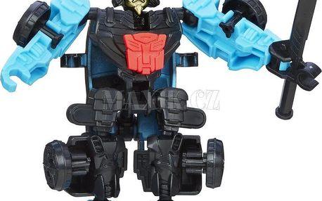 Transformers 4 Construct Bots Jezdci - Autobot Drift