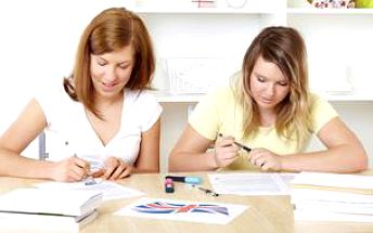 Kopie - Intenzivní kurz angličtiny pro středně pokročilé