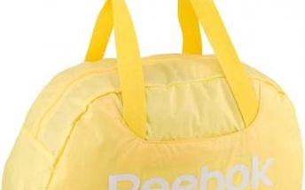 Užitečná a šikovná taška Reebok SE DUFFLE