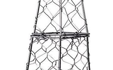 Forma na keře pyramida