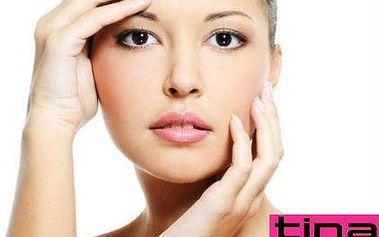 Kosmetické ošetření 4v1 pro regeneraci a omlazení pleti