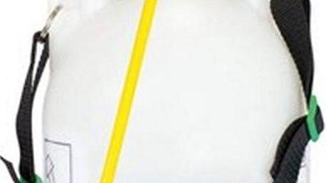 Zahradní tlakový postřikovač PP5L od HAPPY GREEN, objem nádrže 5 l
