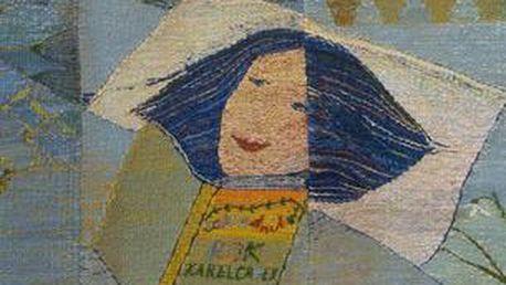 Kurz Tkaní tapiserií