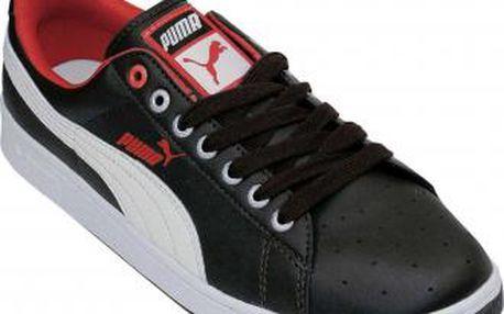 Pánská obuv pro volný čas Puma COURT ATTAQUE FS 3