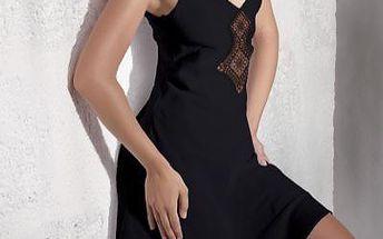 Dámské šaty AS1539 - Lise Charmel Barva: bílá, Velikost: L