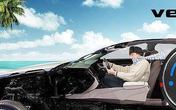Kompletní servis klimatizace vozu vč. čištění ozonem