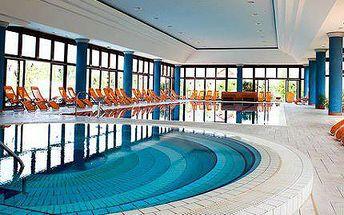 Od dodavatele Park INN: maďarské lázně Bükfürdő! Greenfield Hotel Golf&Spa****