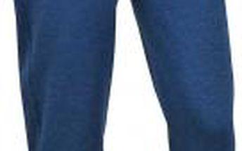 Stylové dámské kalhoty Reebok EL LOGO C PNT L