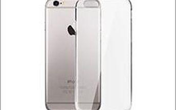Silikonový obal iPhone 6
