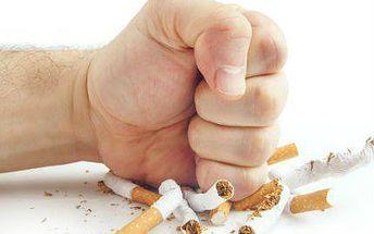 Biorezonance: program na odvykání kouření