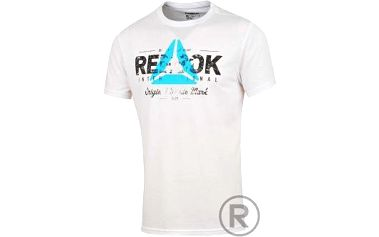 Pánské tričko RBK ORIGIN TEE