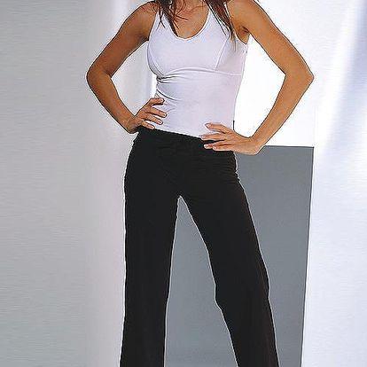 Kalhoty Tosca - Gwinner Barva: černá, Velikost: XL