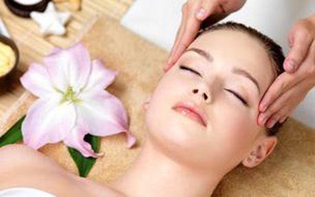 Kopie - Kurz - Lymfatická masáž hlavy a obličeje pro laiky