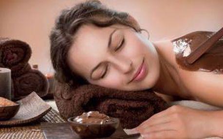 Kopie - Kurz luxusní čokoládové masáže