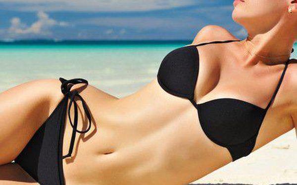 10x přístrojová lymfatická masáž pro zdraví