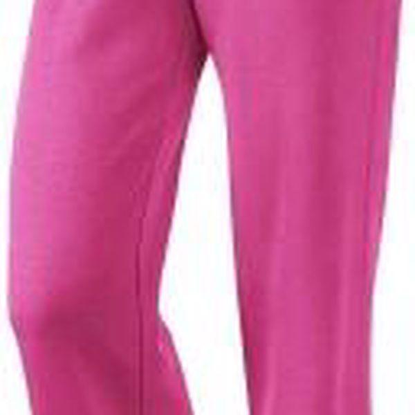 Dámské tepláky Nike Club Swoosh Open-Hem Womens Pants