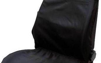 Compass ochranný na přední sedadlo, omyvatelný