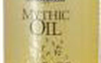 Regenerační kondicionér pro lesk a třpyt vlasů Loreal Professionnel Mythic Oil Souffle d´Or Sparkling conditioner 75 ml