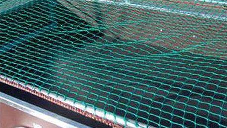 Carpoint pro upevnění nákladu 160x 250 cm