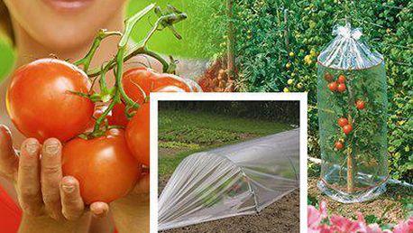 Staňte se zahradníkem: Základní zahradnický balíček