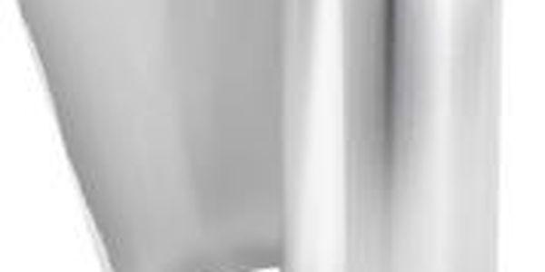 Alobal stříbrný 12 cm x 100 m 15 micro