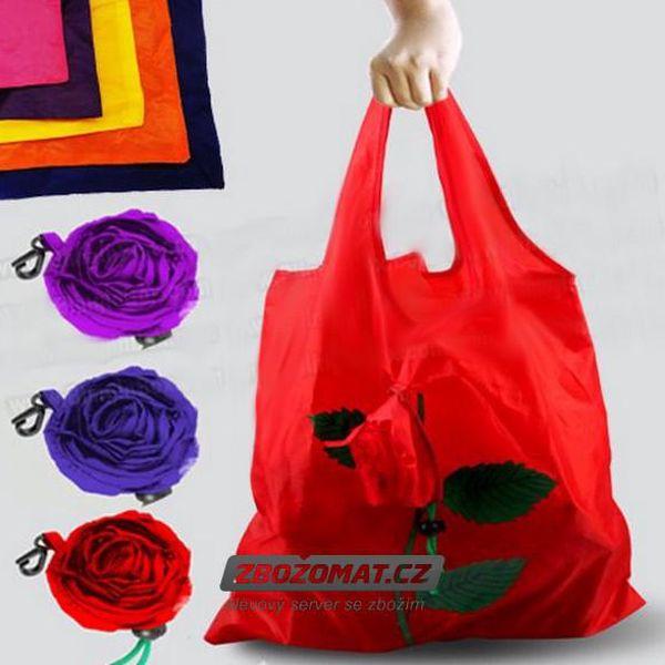 Nákupní taška Růže!