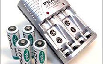 Nabíječka baterií