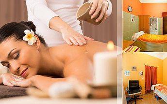 Masáž v Plzni! Užijte si kompletní masáž celého těla nebo regenerační rašelinový zábal s uvolňující masáží zad, krku a šíje! Dopřejte svému tělu tolik potřebnou relaxaci!