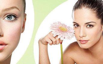 Jarní antioxidační ošetření pleti 2 v 1 pro krásnou a vypnutou pleť