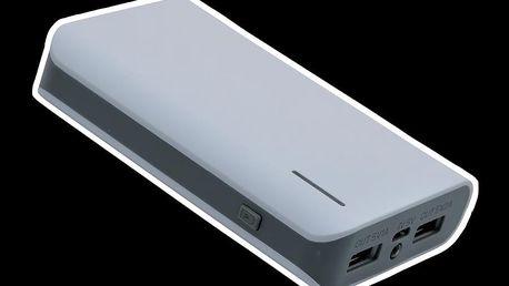 Záložní zdroj energie pro telefony Baladéo Powerbank S6600