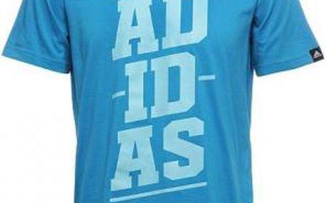 Pánské triko Adidas BOLD LINEAGE