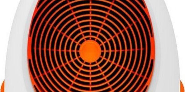 Horkovzdušný ventilátor Ardes 4F02O