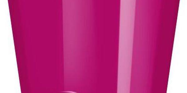 Květináč s poklopem Fresh Herbs Pink