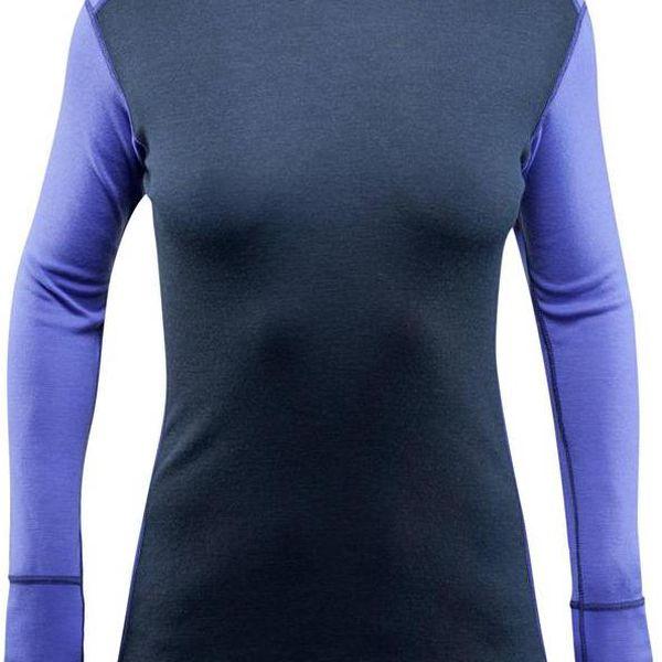 Kvalitní dámské technické tričko Devold Sport