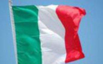 Italština - mírně pokročilí, čtvrtek 18.15 hod., 3-6 osob, 16 týdnů se slevou, rodilá mluvčí