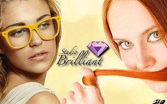 Luxusní 3 druhy barvících balíčků pro vaše vlasy