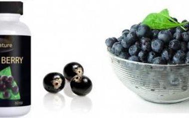 169 Kč za nejsilnější antioxidant na světě - MAQUI BERRY. Podporuje hubnutí a dodává lidskému tělu spoustu důležitých látek a významně pomáhá udržet mnoho civilizačních onemocnění mimo organismus.