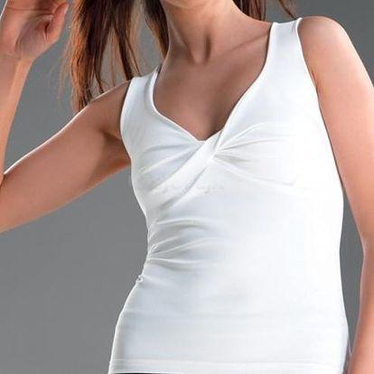 Tričko Nicolita - Gwinner Barva: bílá