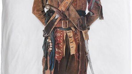 Povlečení Pirate, 140 x 200 cm - doprava zdarma!