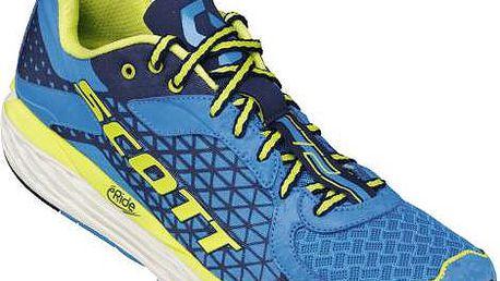 T2 Palani boty vhodné na rychlé a tempové tréninky